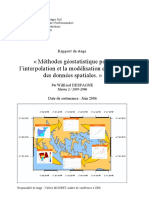 Geo Stat