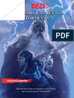 D&D® Storm kings thunder™ (1-15)  español V 1.3