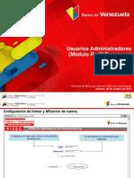 Manual Clavenet Usuarios Jurídicos Banco de Venezuela