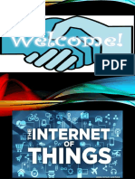 PPT on IOT
