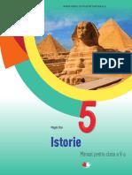 Istorie clasa a V a.pdf