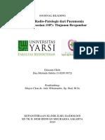 Cover Jurnal Radiologi Dea