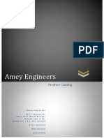 Amey Engineers Shredders and Crushers Catalog.pdf
