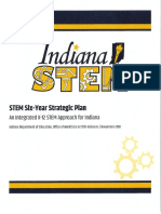 Indiana STEM_ Six Year Strategic Plan