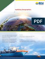 ECU Worldwide Profile