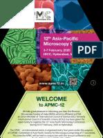 APMC 12 Brochure