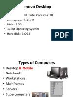 com unit 1.1Microprocessor Introduction