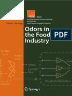 (2) Elefteria Psillakis, Vassilis Gekas (Auth.), Xavier Nicolay (Eds.) - Odors in the Food Industry-Springer US (2006)