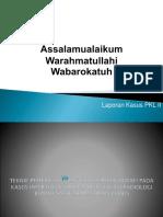 HSG ppt PKL2
