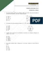 Desafios 5 de matematicas 4° medio (7%)
