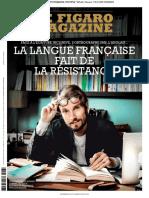 Le Figaro Magazine - 28-06-2019