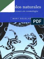 Simbolos naturales, exploraciones en cosmologia- Mary Douglas.pdf