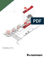 Parklets - Nomen
