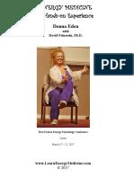 Donna Edens Workshop