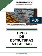 Tipos de Estruturas Metalicas
