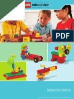 Robótica para Niños 5 años