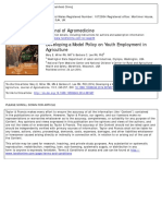 agromedicine journal