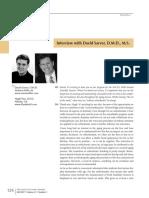 Sarver interview.pdf