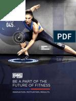 F45 Brochure