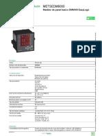 DM6000 series_METSEDM6000.pdf