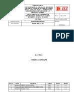 P-Q3-05-00-EL-ET-002-R0