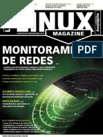 Linux Magazine Edição 31 Monitoramento de Redes