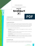 Convocatoria-Booktubers