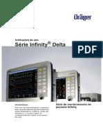 Manual Monitor Infinity Delta