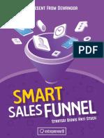 EntrepreneurID - Smart Sales Funnel