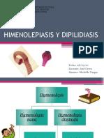 himenolepiosis