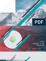 Copy of Google Slide Geo