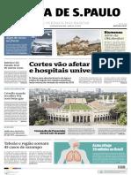 Gazeta de S. Paulo • 07 a 09.09.2019