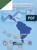 Macroeconomia Segunda Edición