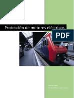 Proteccion motores