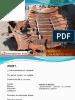 88316110 Curso Corrosion i Profesor Velez Univalle