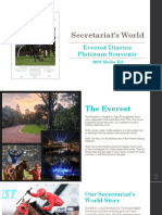 Everest Diaries MediaKit 2019