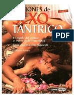 Lecciones de Sexo Tántrico - Guillermo Ferrara [Océano-Ambar]-Comprimido