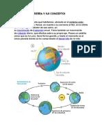 La Tierra y Sus Conceptos Imprimir