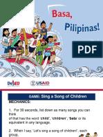 Basa Pilipinas