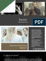 Bipolar, Daniel Rangel Barón