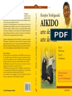 Aikido arte del peligro arte de vida