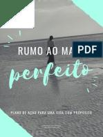 Rumo ao perfeito