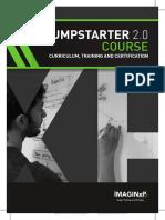 ImaginXP UX Jumpstarter Course