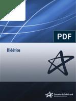 Organização Do Trabalho Docente U4 1
