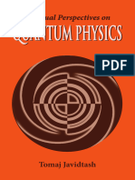 Non-Dual Perspectives on Quantum Physics_ Layman_s Guide to the Yoga of Knowledge (Nondual Perspectives Book 1)