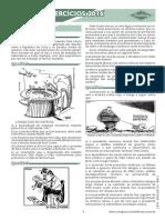 Lista - 2 Ano Geografia Bim 3 - Mod 34 (Semana 28) 2 Pgs
