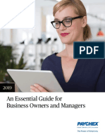 Essential Guide Business Owners
