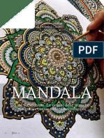 L'Origine Del Mandala - Una breve storia. Le origini delle tecniche meditative basate sulle visualizzazioni - articolo su Hera Magazine vol. 25