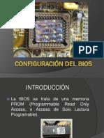 CONFIGURACIÓN DEL BIOS.ppt