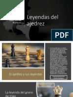 Leyendas Del Ajedrez_Armando Nerio Hanoi Guedez Rodriguez